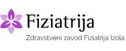Fiziatrija Logo